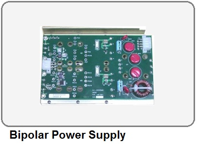 Bipolar Power Supply