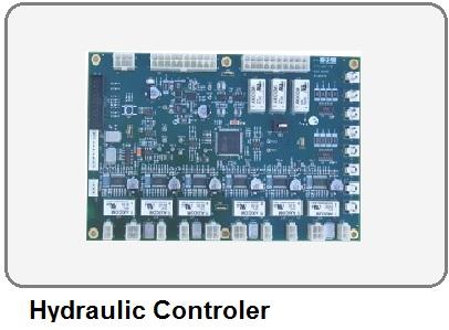 Hydraulic Controller