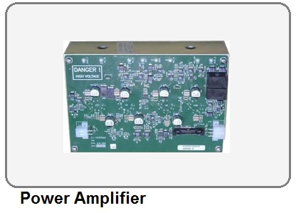 Efficient Power Amplifier