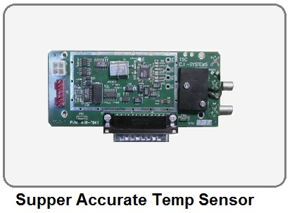 Supper Accurate Temperature Sensor