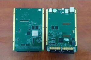 כרטיס אוויוני מבוסס iMX6